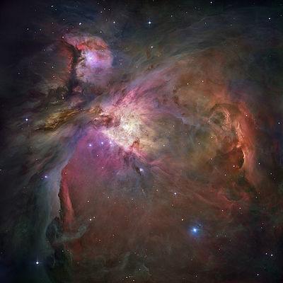 Herzberg Vollmondrunde Welche Geheimnisse Hat Der Orion